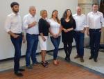 Kandidáti Hnutí Starostové pro Liberecký kraj v Jablonci