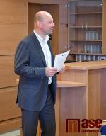 Představení kandidátů hnutí ANO v Jablonci nad Nisou