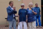 Sportovní hry seniorů v Liberci