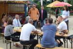 Zahájení kampaně do zastupitelstva v Jablonci nad Nisou