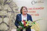 Jiřina Bohdalová dohlédla na ražbu mincí Křemílka a Vochomůrky
