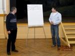 V Desné projednávali strategický plán rozvoje