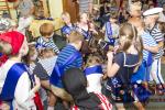 Slavnostní rozloučení s předškoláky v Mateřské škole Tanvald