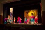 6. ročník benefiční akce Orient Show v Železném Brodě
