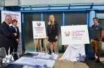 Představení loga Her olympiády dětí a mládeže v Libereckém kraji 2019