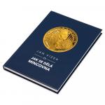 Slavnostní křest knihy Jak se dělá mincovna