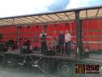 Na Letních lučanských slavnostech otevřeli víceúčelové hřiště