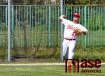 Obrazem: Baseballisté Jablonce začali nadstavbu výhrami nad Olomoucí