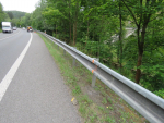 Dva řidiči na Jablonecku havarovali vlivem mikrospánku