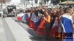 VIDEO: Přivítání sboru Iuventus, Gaude! na jabloneckém náměstí