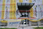 Opravy Obchodní akademie Jablonec nad Nisou