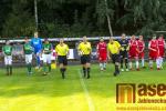 Obrazem: Úspěšná premiéra FK Velké Hamry v divizi