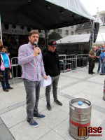 Jablonecké slavnosti piva 2018
