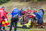 Bezpečnost nejen pro děti v Albrechticích v Jizerských horách