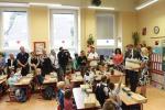 Školní rok v Jablonci odstartoval