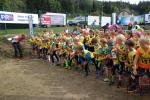 O pohár starosty města Tanvaldu v přespolním běhu 2018