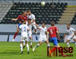 Ohlédnutí za kvalifikačním utkáním české jednadvacítky s Řeckem