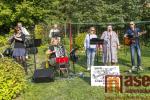 Desenští dobrovolní muzikanti zahráli a zazpívali seniorům v Tanvaldě