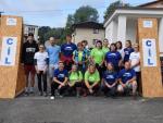 Při Běhu naděje v Jiřetíně vybrali pro nemocné děti 79 tisíc