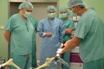 Den otevřených dveří v jablonecké nemocnici