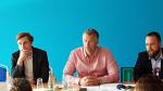 Tisková konference nové jablonecké koalice