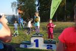 Cyklokros ze seriálu Pohár běžce Tanvaldu 2018