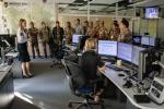 Příslušníci ozbrojených sil Jordánska zavítali ke krajským hasičům