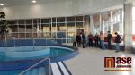 Otevření jabloneckého bazénu po rekonstrukci