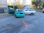 Sedmnáctiletý řidič bez řidičáku boural na jablonecké křižovatce