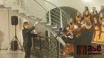 Koncert Iuventus, Gaude! v kostele sv. Anny
