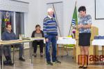 Ustavující zasedání zastupitelstva obce Plavy