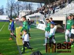 Utkání FK Jablonec - Bohemians Praha