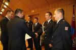 Ocenění sportovců z řad profesionálních i dobrovolných hasičů