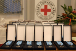 Ocenění dárců krve
