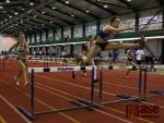 Jablonecké atletické naděje vyhrály mezinárodní mítink