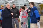 Areál Střední odborné školy Liberec v Jablonecké ulici se rozrostl o novostavbu