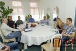V Tanvaldě prověřovali připravenost krizového štábu