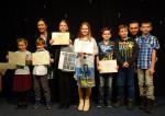 Předávání cen vítězům 18. ročníku literární soutěže