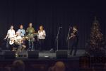 Obrazem: Netradiční vánoční koncert v Tanvaldě