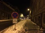 Havárie v budově SŠ řemesel v Jablonci uzavře Podhorskou ulici