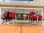 Úspěšný předvánoční turnaj fotbalistů v jablonecké městské hale