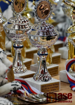 Velká cena města Jablonce nad Nisou v ping pongu