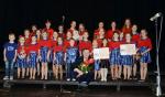 Tříkrálové zpívání letos pojedenadvacáté