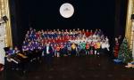 Tradiční setkání dětských pěveckých sborů v jabloneckém divadle