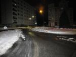 Podnapilý řidič v Jablonci neoznámil dopravní nehodu