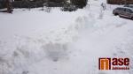 Energetici vyhlásili v okresech Jablonec a Semily kalamitní stav