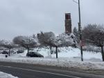 Jablonec pod sněhem