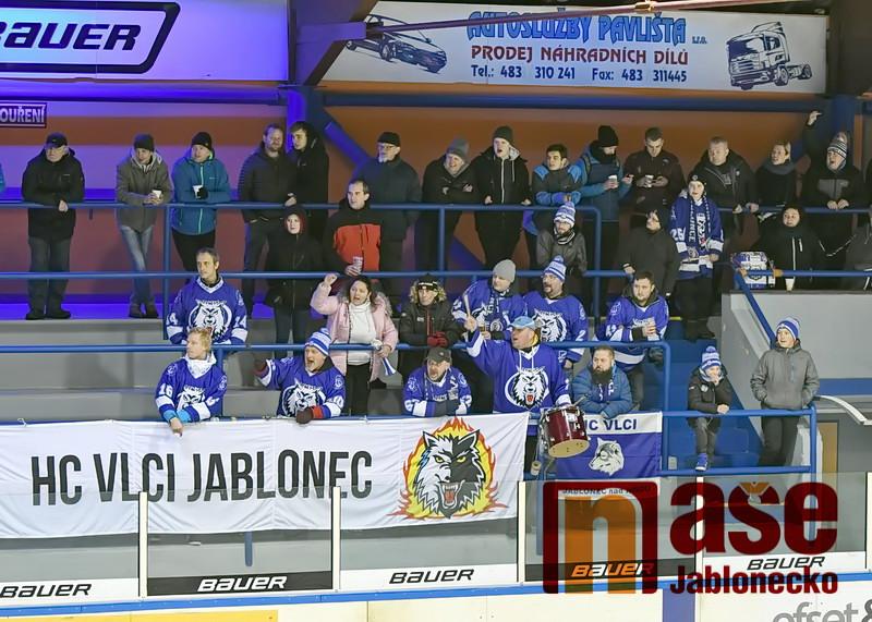 Vlci Jablonec - SC Kozli Kolín 4:6 (4:0, 0:3, 0:3)