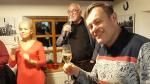 Hovory o všem v Domě česko - německého porozumění v Rýnovicích