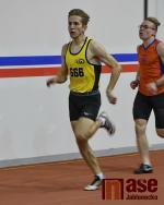 1. halová atletická středa